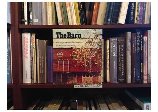 商品 The Barn