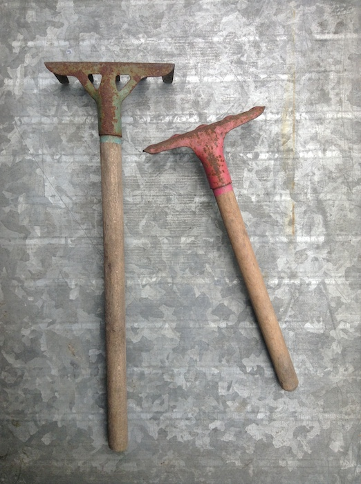 Horta 古い道具②
