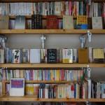 LVDB BOOKS:文字ジャケ。表紙に文字をあしらった装丁の本を集めました。