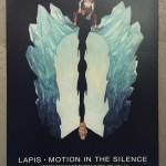 junaida「LAPIS」ポスター