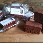 ラムショコラ/ショコラケーキをラムシロップで泳がせた芳醇なケーキ