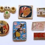 ソ連の国際婦人デーお花カード