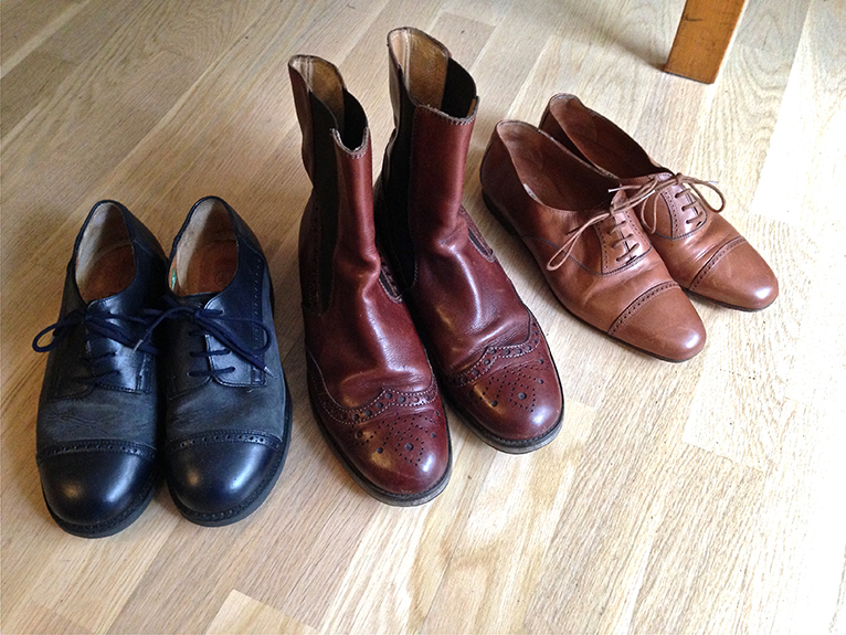 w's shoes_s