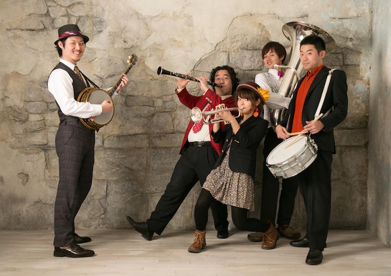 ハチャトゥリアン楽団