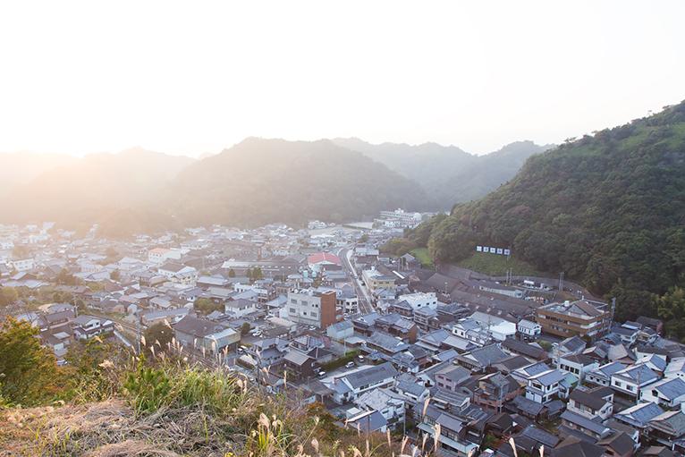7有田町_風景
