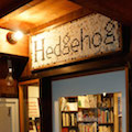 hedgehog books